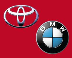 Topcar Carrozzeria BMW e Toyota