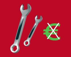 Topcar riparazione gratuita